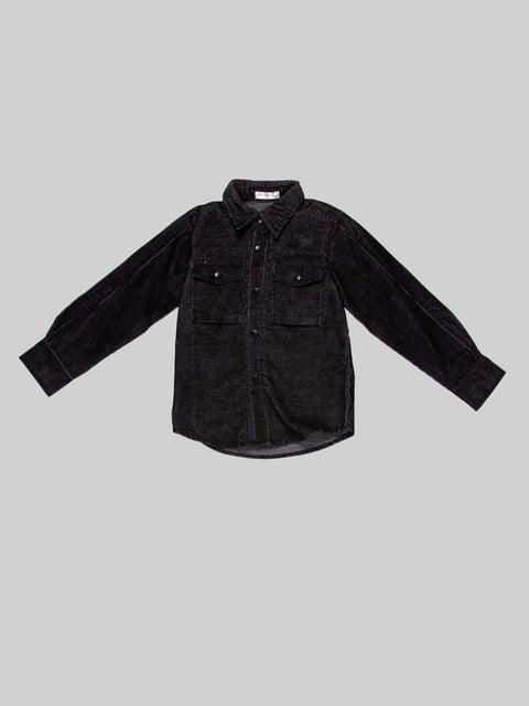 Рубашка серая CTK 2913340