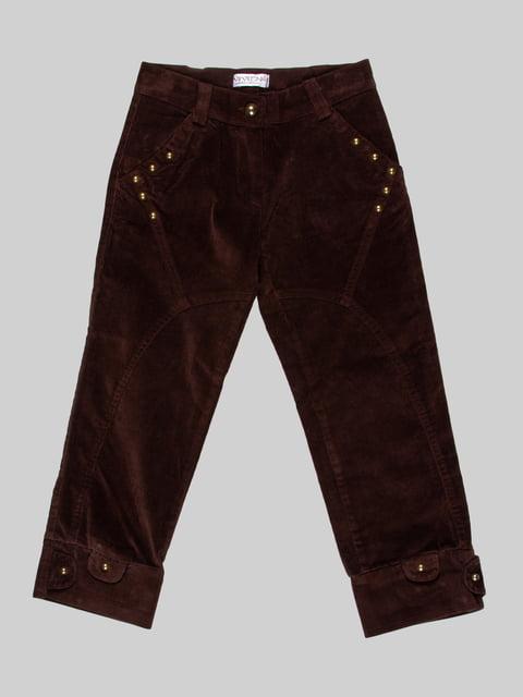 Капрі коричневі Vivien 2913910