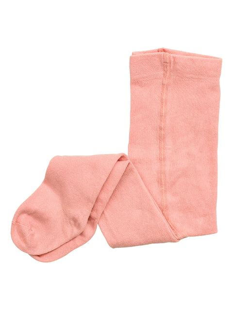 Колготки персикового цвета H&M 5170319