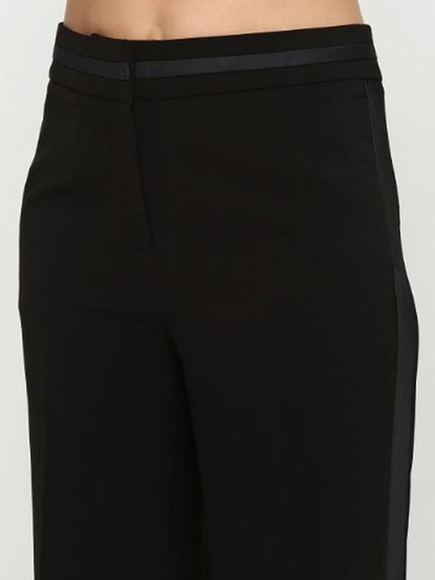 Брюки черные H&M 5170766