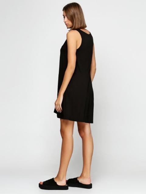 Платье черное H&M 5170949