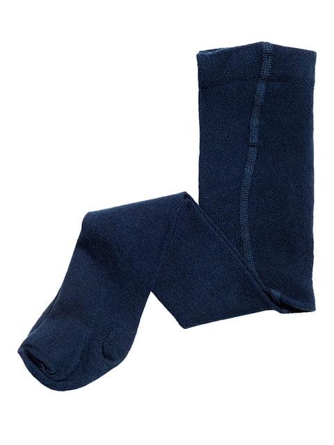 Колготки темно-синие H&M 5170962