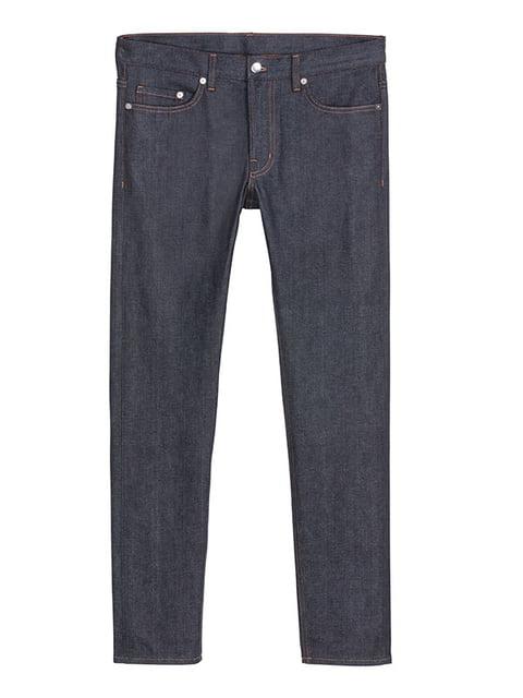 Джинсы синие H&M 5171597