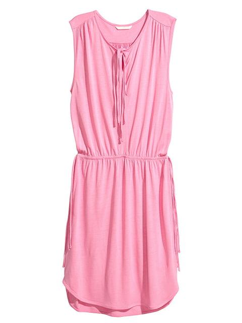 Сарафан розовый H&M 5173097