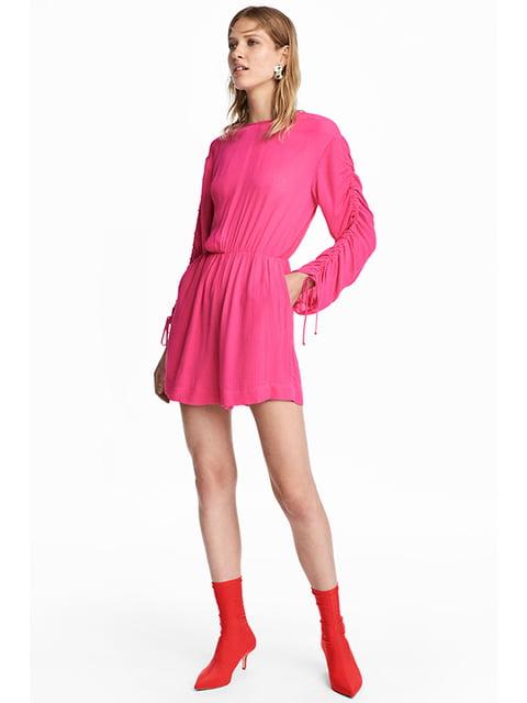 Комбінезон рожевий H&M 5173103