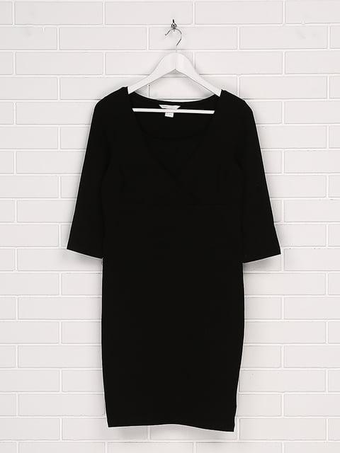 Платье черное H&M 5173148