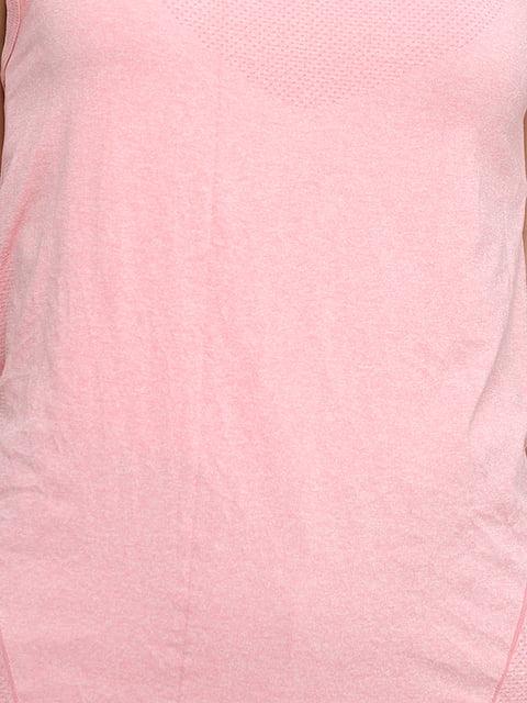 Майка светло-розовая H&M Sport 5173166