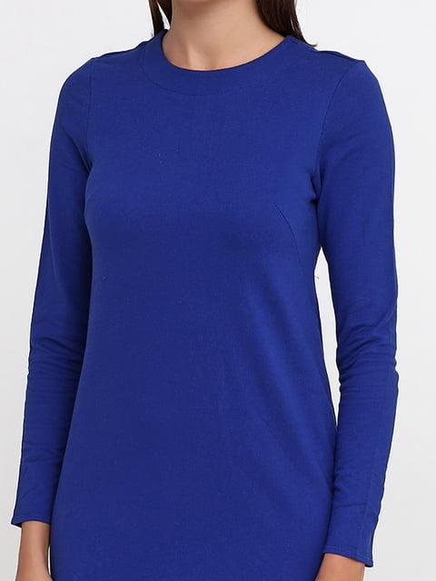 Платье синее H&M 5170430