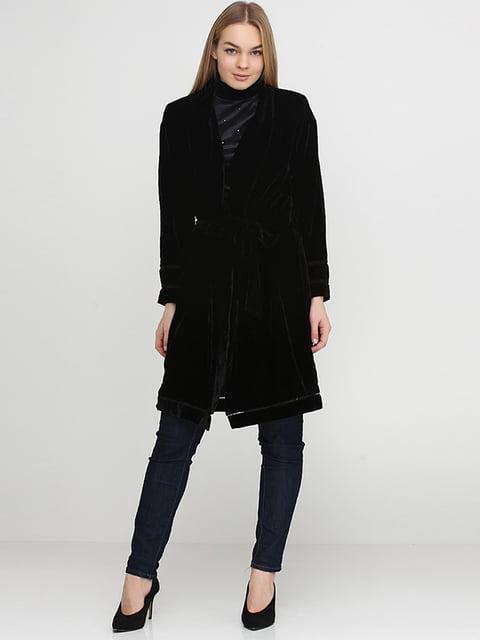 Платье черное H&M 5170604