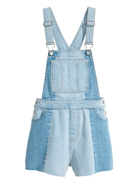 Комбинезон голубой H&M 5170988