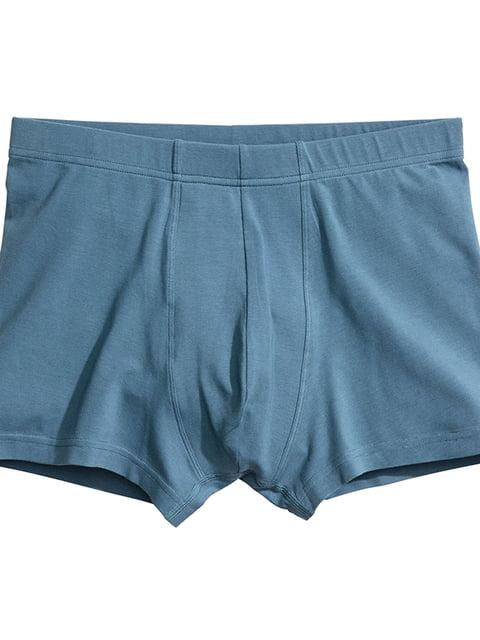 Трусы синие H&M 5171010