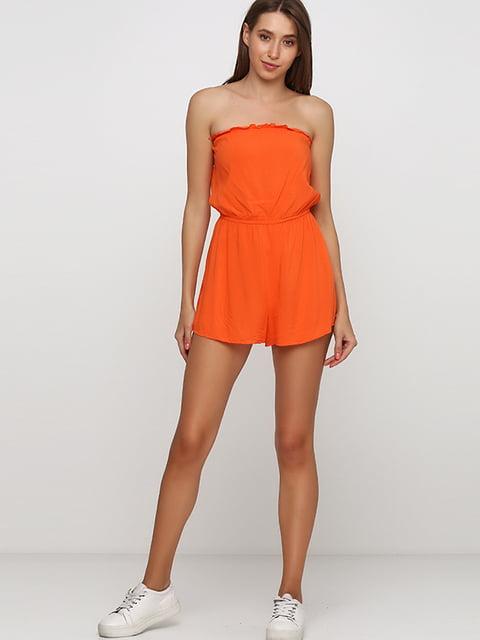 Комбінезон оранжевий H&M 5171536