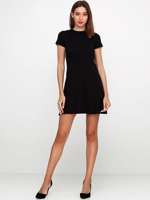Платье черное H&M 5172814