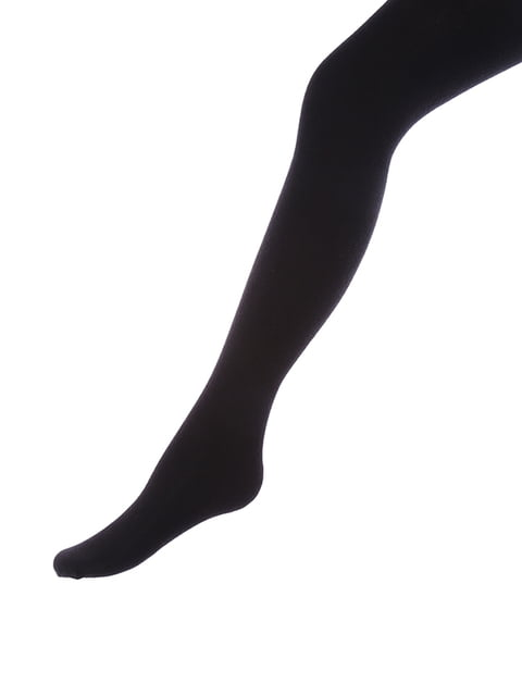Колготки черные H&M 5173204