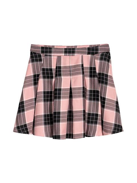 Юбка розовая H&M 5171318
