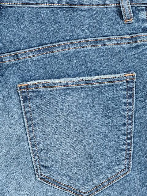 Джинсы синие H&M 5172971