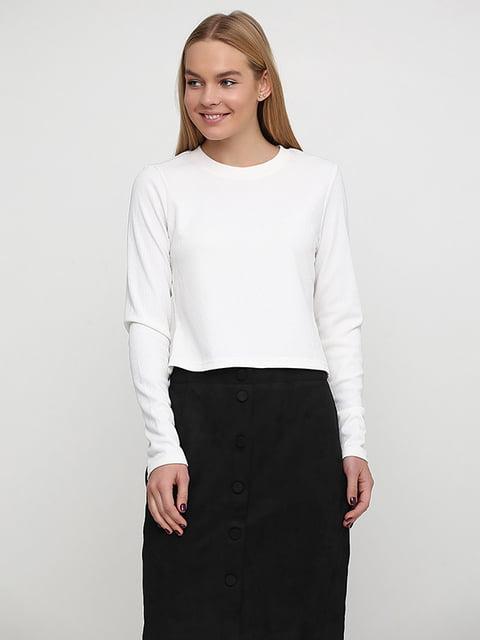 Топ белый H&M 5173033