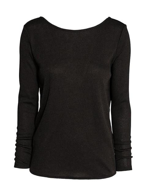 Джемпер черный H&M 5173333