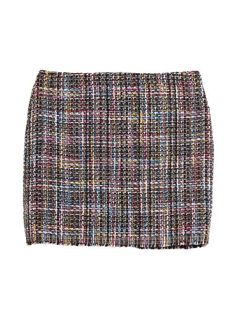 Юбка комбинированной расцветки H&M 5173363