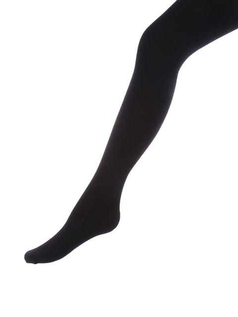 Колготки черные H&M 5170259