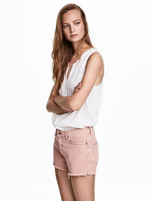 Блуза біла H&M 5172167