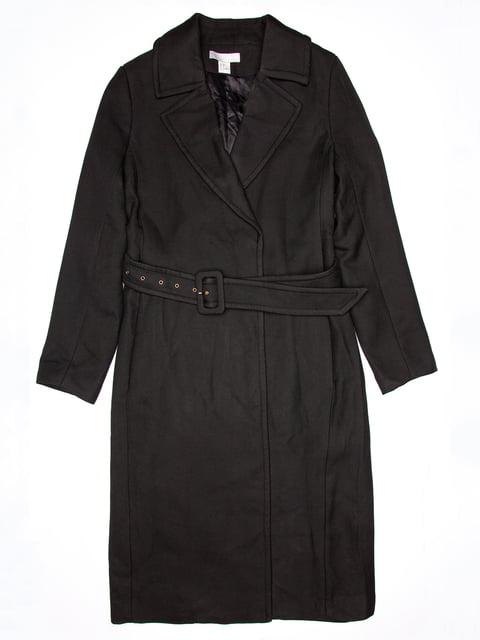 Пальто чорне H&M 5113137