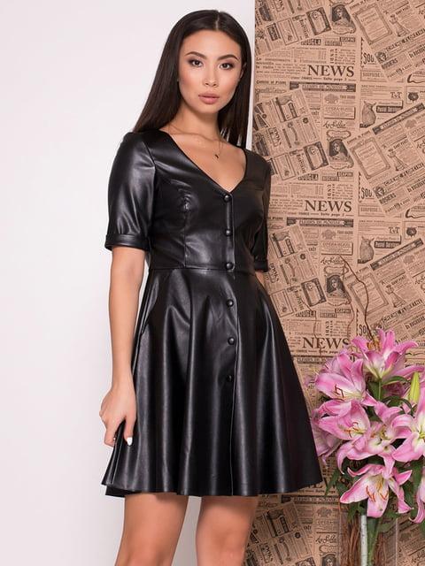Сукня чорна Modus 5177064