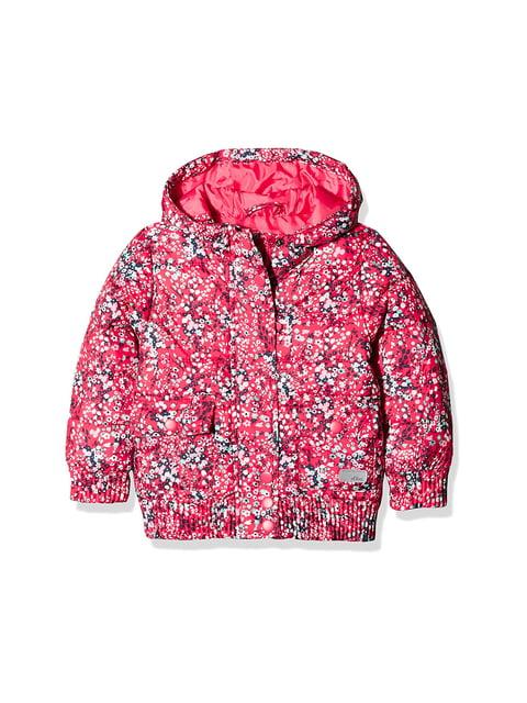 Куртка червона S.Oliver 5177085