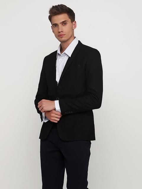 Пиджак черный H&M 5168941