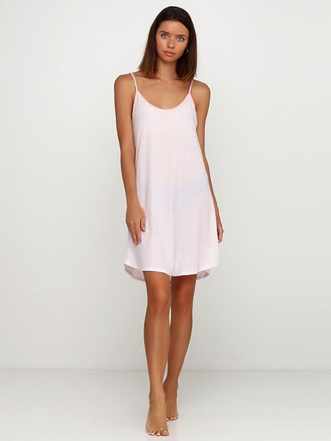 Пижама светло-розовая H&M 5171800