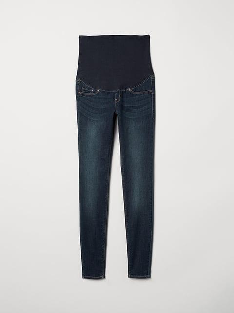 Джинсы синие H&M 5176154