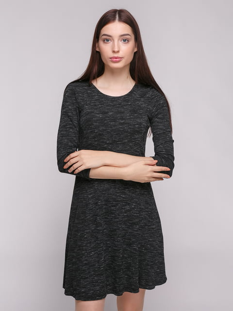Сукня темно-сіра Pimkie 4546062