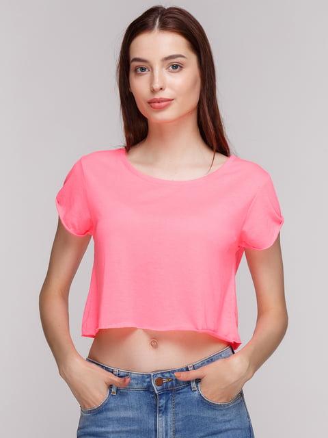 Топ рожевий Pimkie 4623125