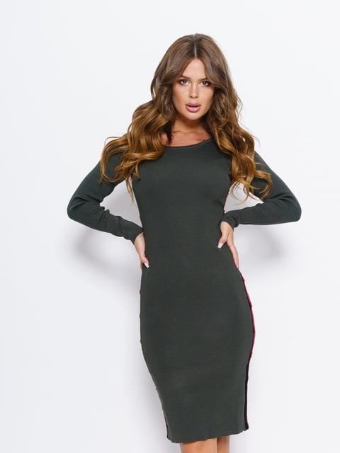 Платье серое Magnet 5174513