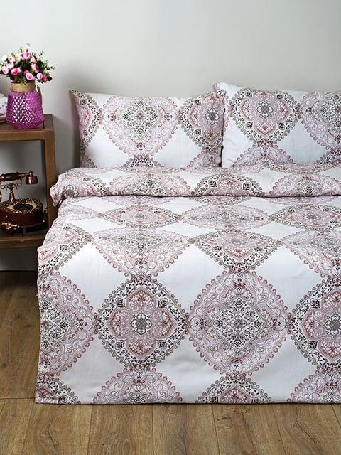 Комплект постельного белья LOTUS 5162782