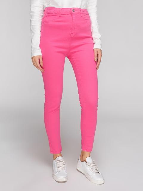 Джинси рожеві Pimkie 4547990