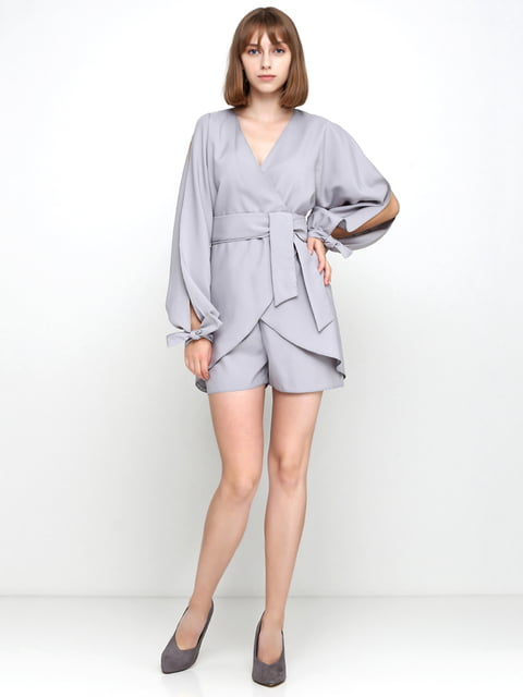 Костюм: блуза и шорты Podium 5179324