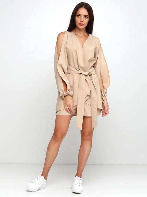 Костюм: блуза и шорты Podium 5179325