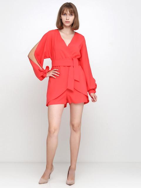 Костюм: блуза и шорты Podium 5179328