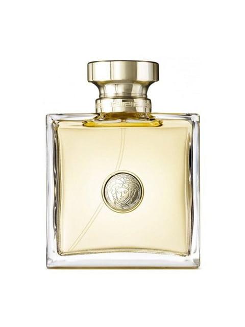 Парфюмированная вода (тестер) Versace Pour Femme White (100 мл) Versace 5180414