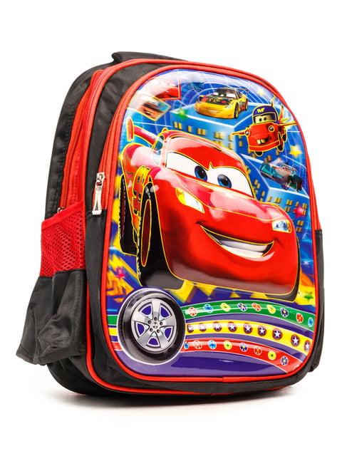 Рюкзак чорний PONI KIDS 5178155
