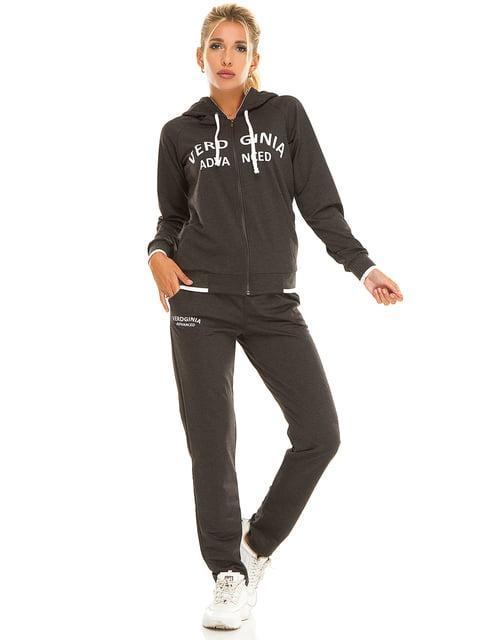 Костюм: толстовка и брюки Exclusive. 5181220