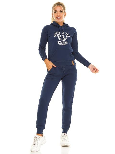Костюм: худи и брюки Exclusive. 5181245