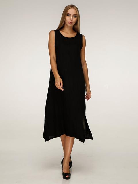 Сукня чорна Favoritti 5179089