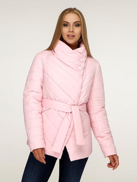 Куртка рожева Favoritti 5179102