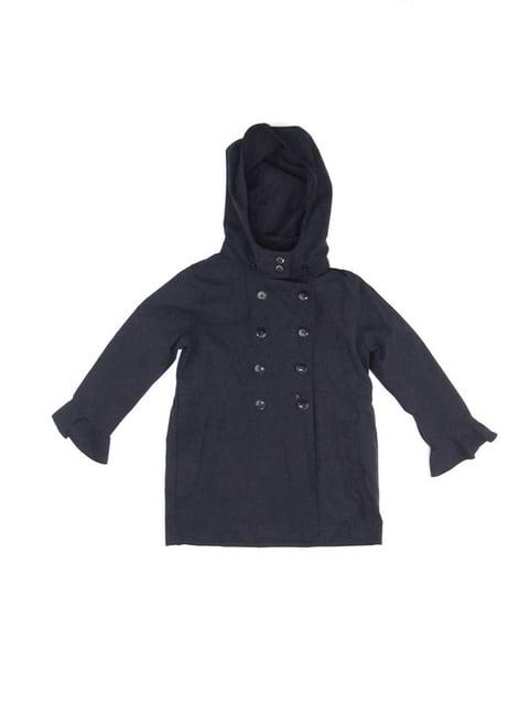 Куртка темно-синя S.Oliver 5182874