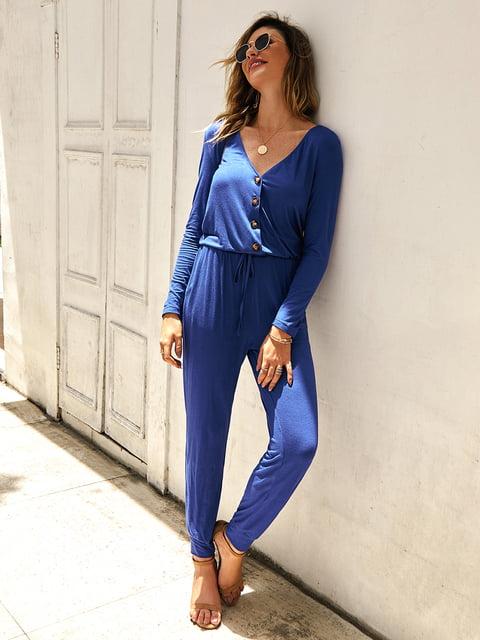 Кардиган синій Luna Tuccini 5183036