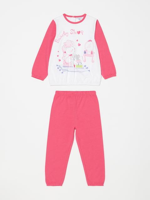 Піжама: джемпер і штани Oviesse 5149151
