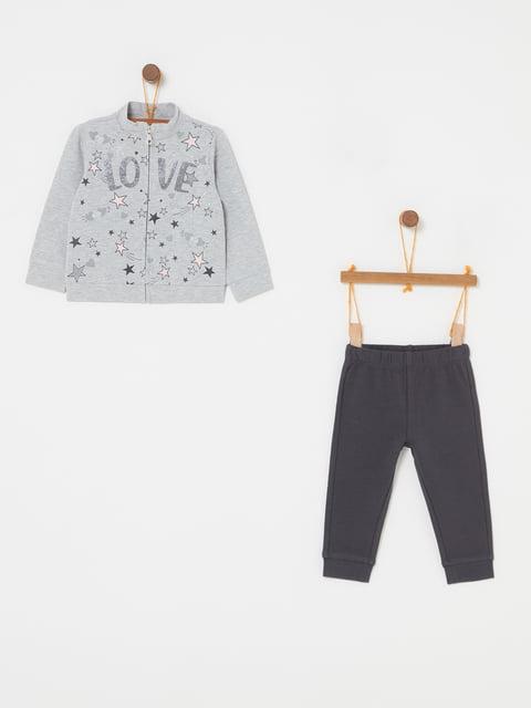 Комплект: кофта та штани Oviesse 5183715