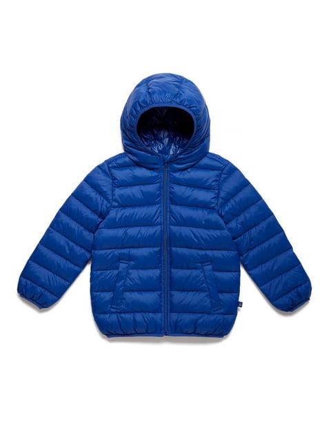 Куртка синя Benetton 5155488